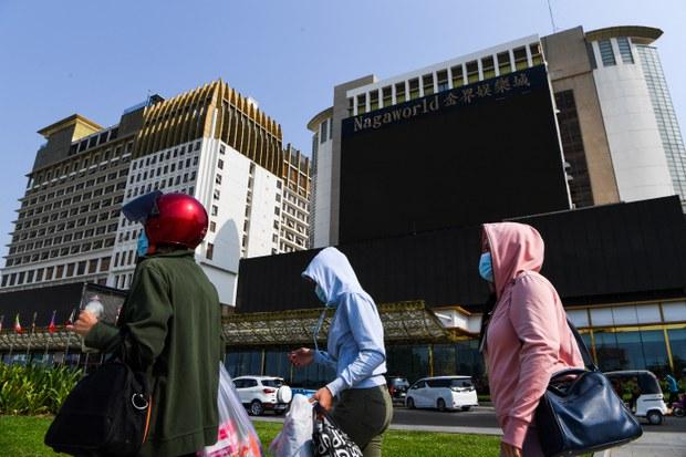 Sứ quán VN cảnh báo nạn bị lừa sang làm việc tại các sòng bài Campuchia
