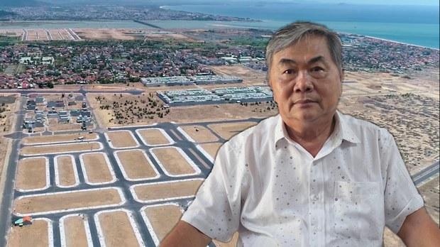 Nguyên phó chủ tịch tỉnh Phú Yên bị bắt vì liên quan đấu giá 262 lô đất
