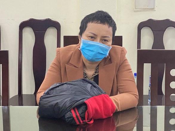 Nguyên giám đốc Sở Y tế tỉnh Sơn La bị bắt liên quan đến sai phạm mua sắm thiết bị
