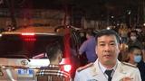 Bắt nguyên trưởng Phòng Cảnh sát kinh tế Công an TP Hà Nội