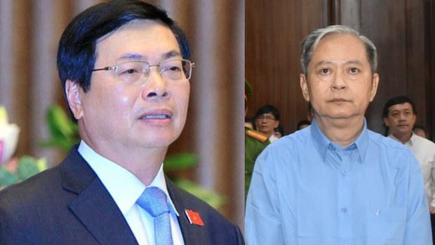 Cựu bộ trưởng Công thương và các cựu quan chức TPHCM sẽ hầu toà vào ngày 7/1