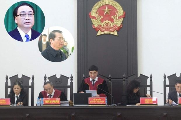 Toà bác đề nghị triệu tập ông Hoàng Trung Hải trong phiên xử vụ án TISCO