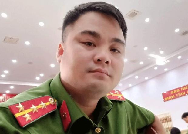 """Cựu đại úy Công an Lê Chí Thành bị xem xét thêm tội danh""""lợi dụng tự do dân chủ"""""""