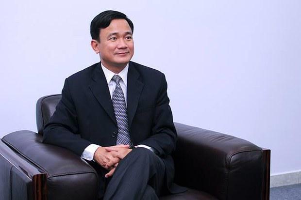 Nguyên Hiệu trưởng trường ĐH Tôn Đức Thắng kiện Tổng Liên đoàn lao động Việt Nam