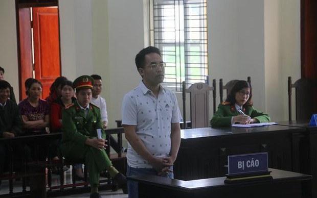 Cựu cán bộ Phòng Tài nguyên - Môi trường Thanh Hóa bị truy tố vì lừa bán đất