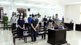14 bị cáo vụ công ty Nhật  Cường buôn lậu bị án tù