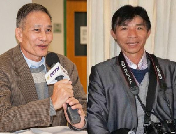 Blogger Điếu Cày và Uyên Vũ tuyên bố Câu lạc bộ nhà báo tự do chính thức hoạt động trở lại