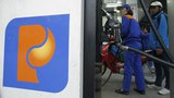 Xăng, dầu ở Việt Nam tiếp tục tăng giá