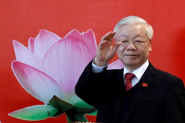 Ông Nguyễn Phú Trọng nói trong 5 năm nhận 43 ngàn đơn khiếu nại, tố cáo