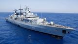 Chiến hạm Bayern của Đức đi vào khu vực Ấn Độ - Thái Bình Dương hôm 2/8/2021