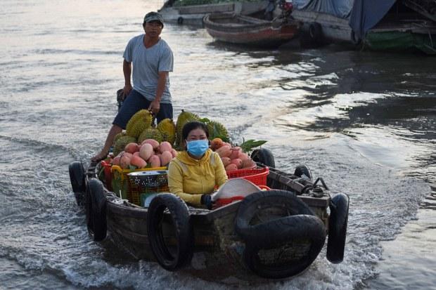 Các quốc gia khu vực Mekong kêu gọi hợp tác, thúc đẩy phát triển kỹthuật số
