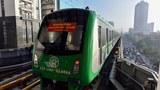 Bàn giao đường sắt Cát Linh - Hà Đông cho Hà Nội vào cuối tháng 3