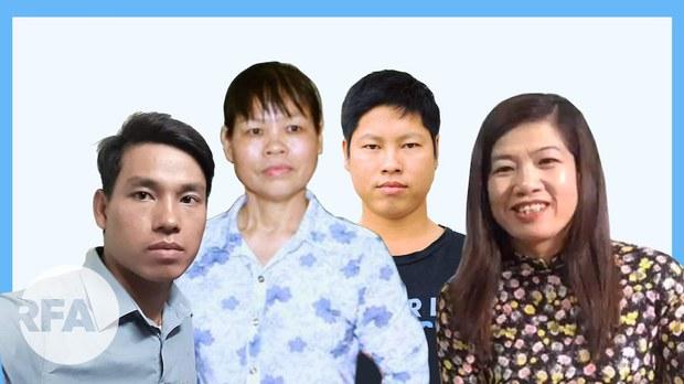 Kết thúc điều tra vụ ông Trịnh Bá Phương và bà Nguyễn Thị Tâm sau một năm giam giữ