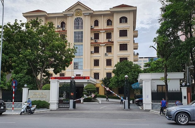 Hà Nội truy tố Tổng giám đốc lừa thanh lý 61 xe hơi