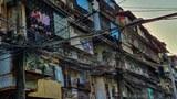 Cải tạo chung cư tại các khu đất vàng của Hà Nội gặp khó khăn