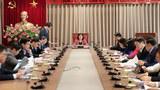 Chính quyền Hà Nội muốn nâng cao hiệu quả chống tham nhũng