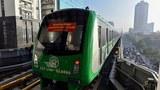 Hà Nội trao thầu cho Công ty Trung Quốc vận hành đường sắt Cát Linh- Hà Đông