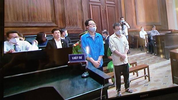 Tòa TPHCM xét xử Phó chánh án Nguyễn Hải Nam