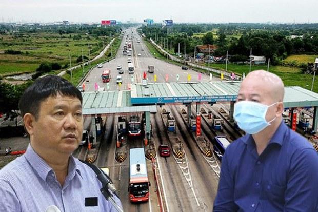 """Toà bác kháng cáo, y án chung thân đối với """"Út trọc"""" trong vụ sai phạm tại cao tốc TPHCM-Trung Lương"""