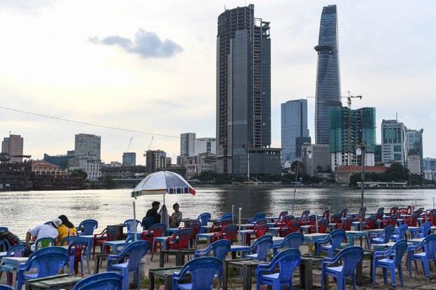 Thành phố Hồ Chí Minh kiến nghị tăng tỉ lệ ngân sách giữ lại