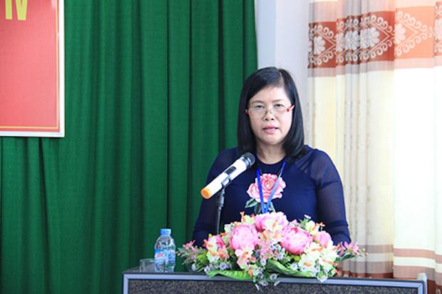 Giám đốc và nguyên Giám đốc Sở Y tế Thành phố Cần Thơ bị khởi tố