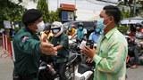 Bộ Y tế cảnh báo nguy cơ bùng phát dịch bệnh COVID-19 trên biên giới với Campuchia, thừa nhận khó kiểm soát dịch