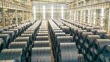 Hòa Phát củng cố vị thế nhà sản xuất thép hàng đầu Đông Nam Á