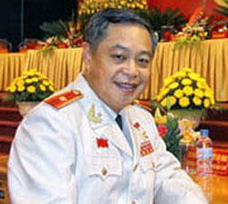 Trung tướng Phạm Dũng, Tổng cục trưởng Tổng cục An Ninh II, Bộ Công an giữ chức Thứ trưởng Bộ Nội vụ, kiêm Trưởng ban Ban Tôn giáo Chính phủ.
