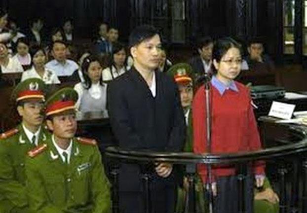 Image result for Bắt tù luật sư Nguyễn Văn Đài