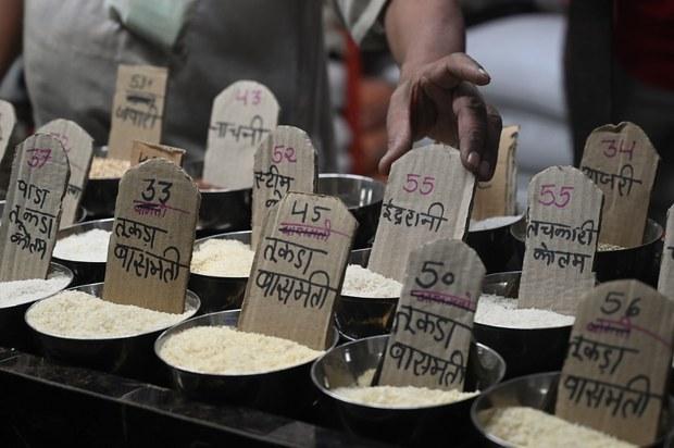 Ấn Độ xuất khẩu gạo sang Việt Nam sau nhiều thập kỷ