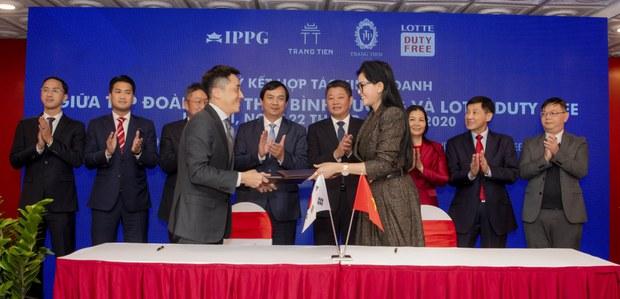 Tập đoàn IPPG dự kiến hoạt động tại khu miễn thuế quốc tế ở Đà Nẵng