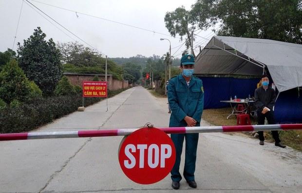 Dịch COVID-19: Hải Dương kết thúc cách ly toàn tỉnh, người dân phải ký cam kết mới được ra khỏi nhà
