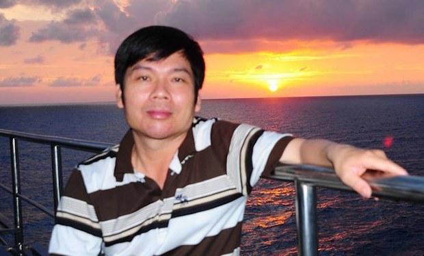 Nhà báo chuyên viết bài chống tiêu cực bị khởi tố và bắt giam