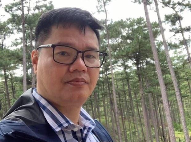 Nhà báo Mai Phan Lợi bị khởi tố, bắt giam với cáo buộc trốn thuế