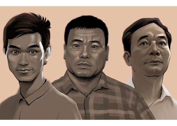 Chủ tịch Đài Á Châu Tự Do kêu gọi thực thi công lý đối với phóng viên nhân ngày Tự Do Báo Chí Thế Giới