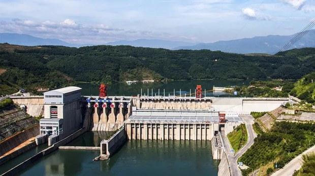 Kiên Giang: đắp đập chống xâm nhập mặn vì TQ ngừng xả thủy điện