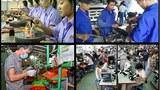 Năng suất lao động của Việt nam thấp so với các nước ĐNÁ. (Ảnh minh họa)
