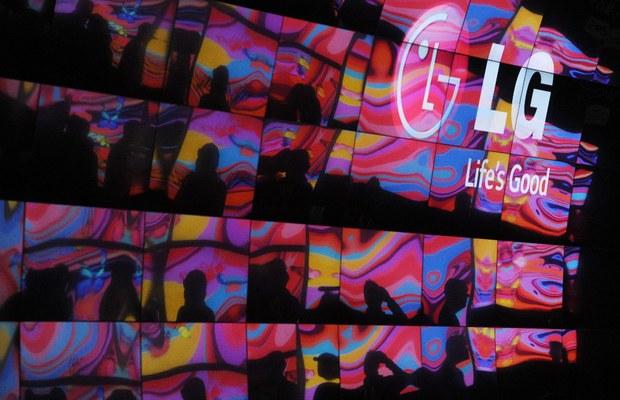 LG Display tăng vốn đầu tư tại Việt Nam thêm 750 triệu USD