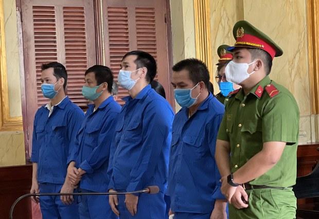 Đề nghị tù chung thân đối với trùm đa cấp Liên Kết Việt, 10 năm tù với cựu chủ tịch Petroland