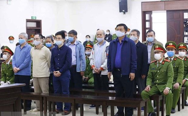 Vụ án Ethanol Phú Thọ: Công ty Mai Phương đòi trả lại khu biệt thự Tam Đảo