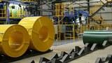 Thép Việt Nam bị Malaysia ápthuế chống bán phá giá hơn 33%