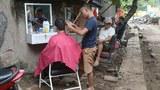 Các ngành nghề kinh doanh cắt tóc, gội đầu, massage…phải nộp thuế 7% từ 1/8/2021