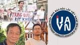Ba lãnh đạo Hội Nhà Báo Độc Lập sẽ ra tòa vào ngày 5 tháng 1