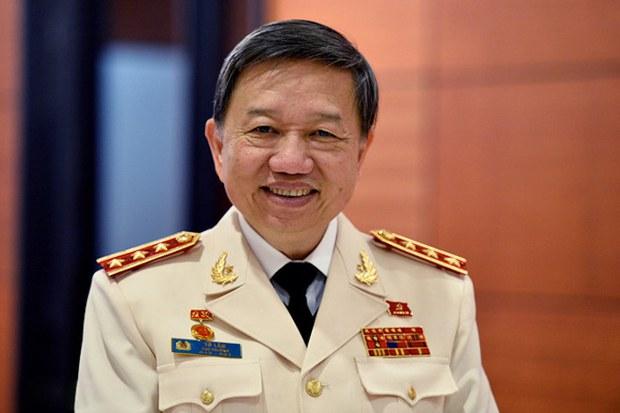 """Bộ trưởng Tô Lâm nói về """"tính nhân văn sâu sắc"""" dù có giết chết cụ Lê Đình Kình"""