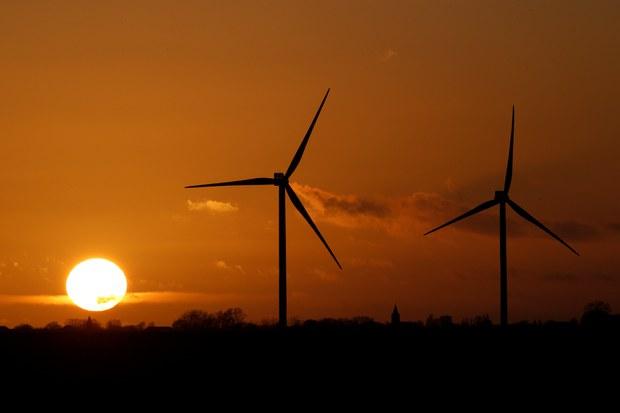 Hơn 2.200 tỷ đồng cho hai nhà máy điện gió tại Đắk Lắk