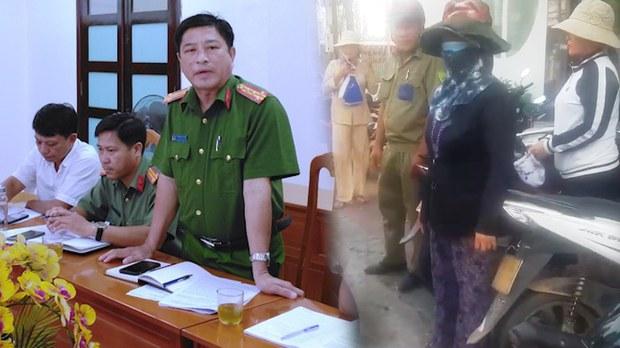 Bình Thuận: hơn 860 người liên quan đến vụ vỡ hụi 200 tỷ đồng