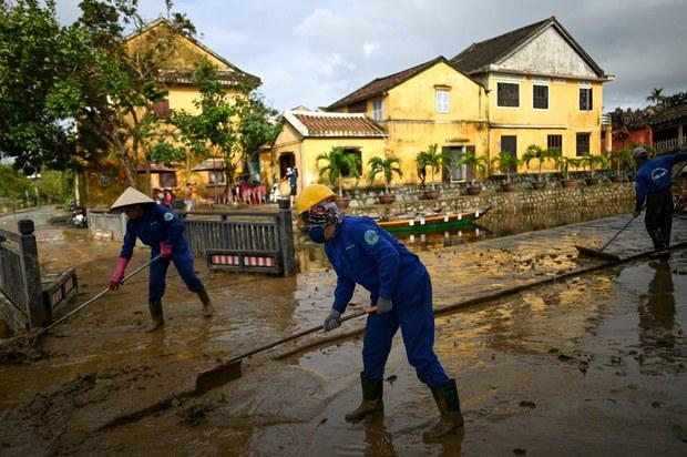 Hỗ trợ hơn 89 tỷ đồng khắc phục thiệt hại do thiên tai