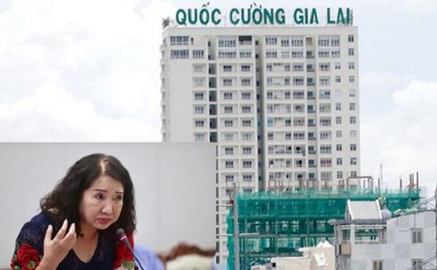 Tổng giám đốc Quốc Cường Gia Lai không bị xử lý hình sự trong vụ chuyển dự án từ Công ty Tân Thuận