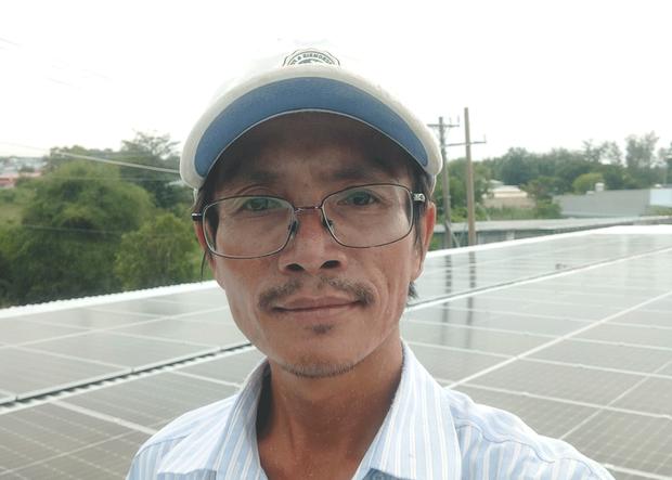 """Công an Bình Thuận thả ông Nguyễn Văn Sơn Trung sau 5 ngày tạm giữ để hỏi chuyện """"tự ứng cử"""""""