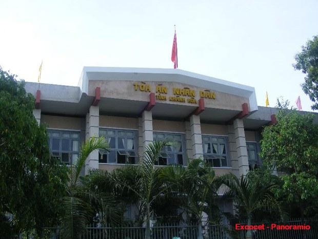 Tòa án Nhân dân Tỉnh Khánh Hòa